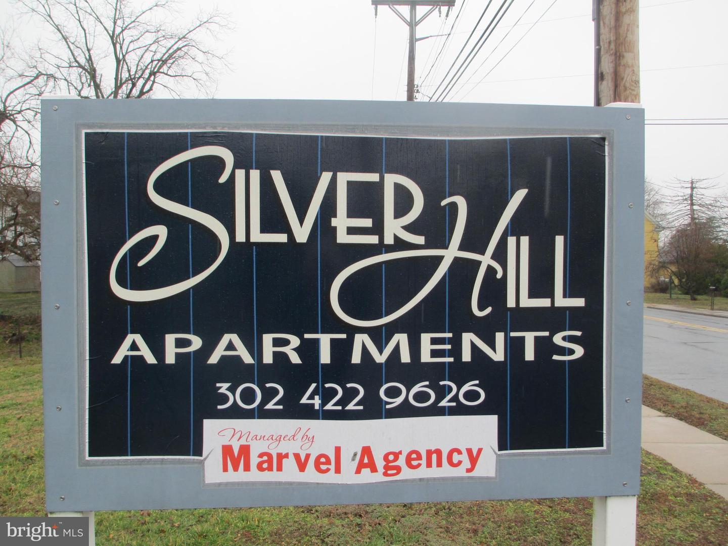 407 NORTH WEST FRONT STREET ST #301 SILVER HILL   - Real Estate