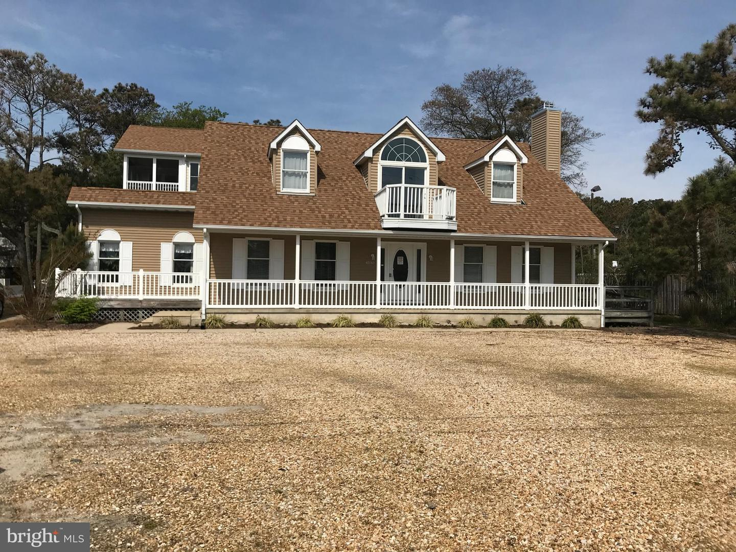 34026 COASTAL HIGHWAY   - Real Estate
