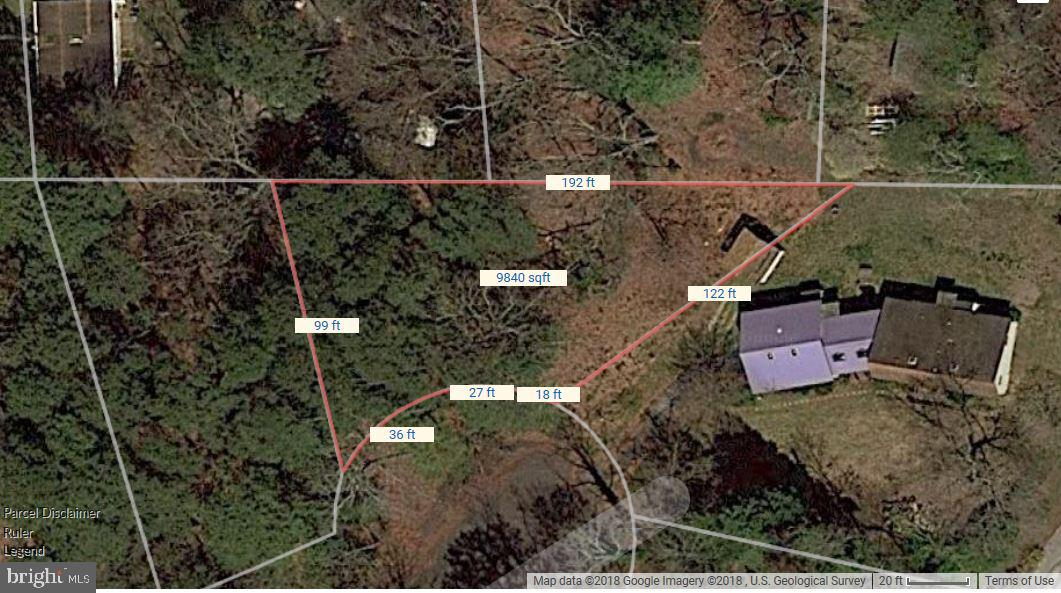 LOT # 10 WOODED WAY   - Real Estate